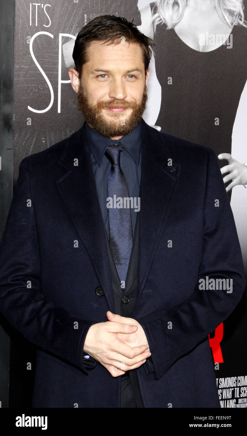 Tom Hardy Actor Stock Photos Tom Hardy Actor Stock Images Alamy