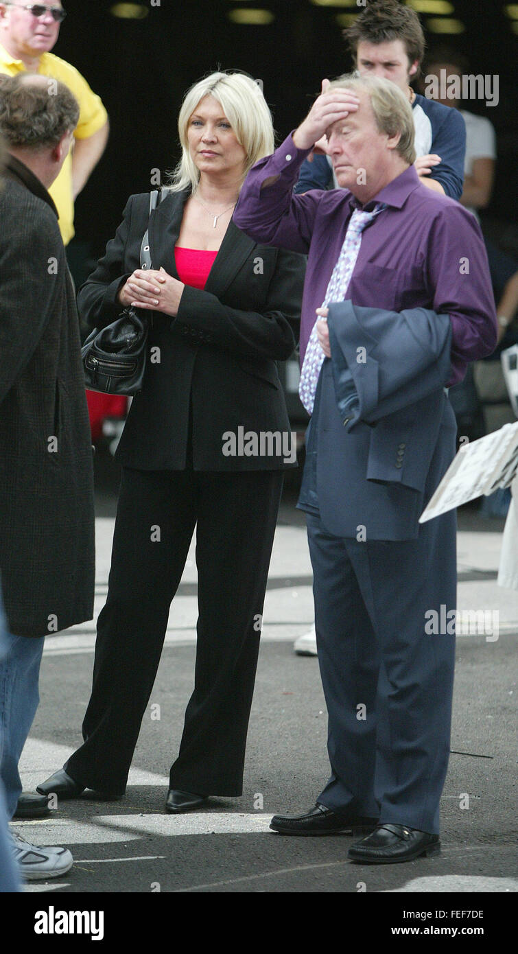 Amanda Redman Richards Things amanda redman stock photos & amanda redman stock images - alamy