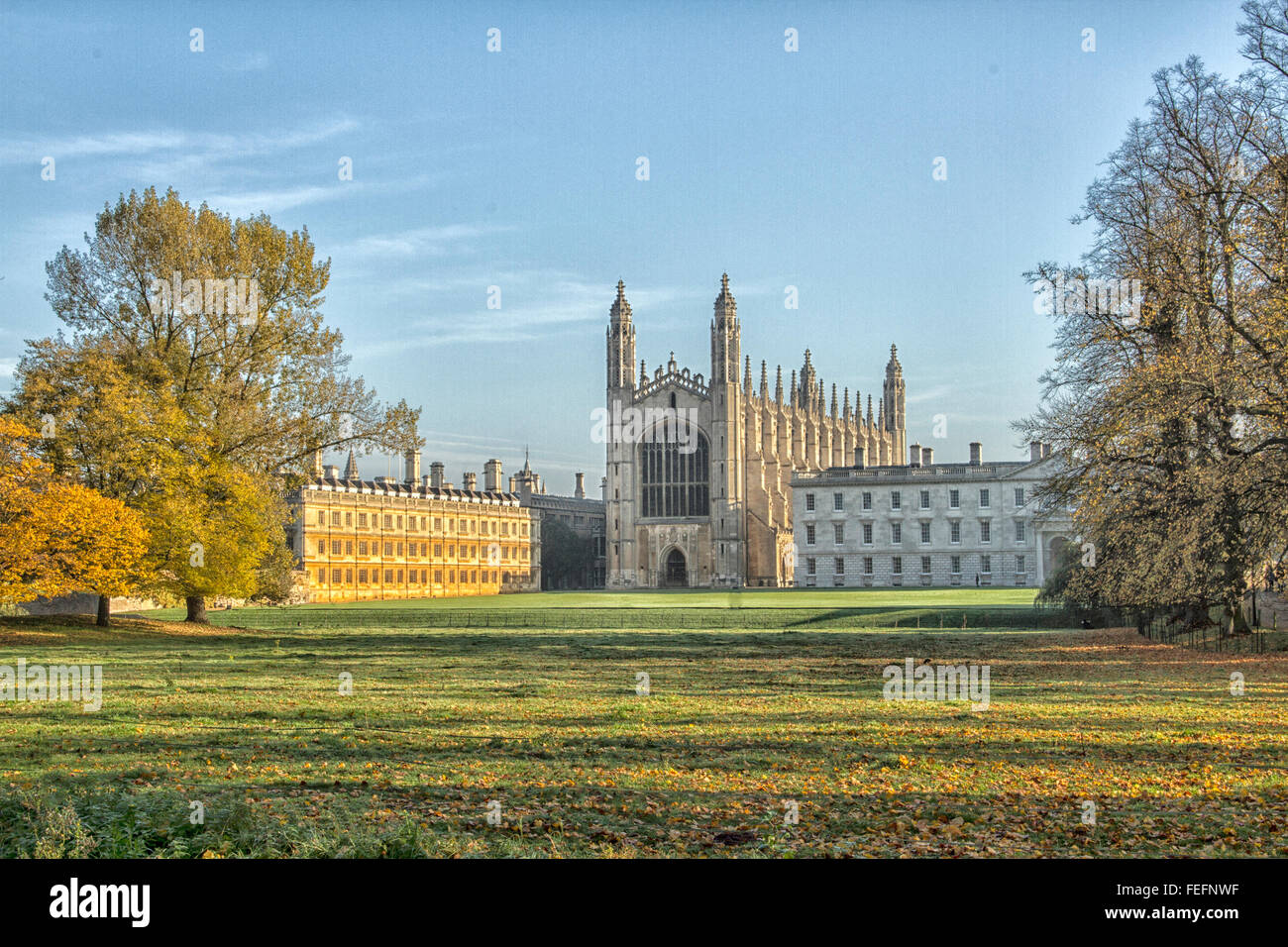 Ely Cathedral, Cambridgeshire - Stock Image