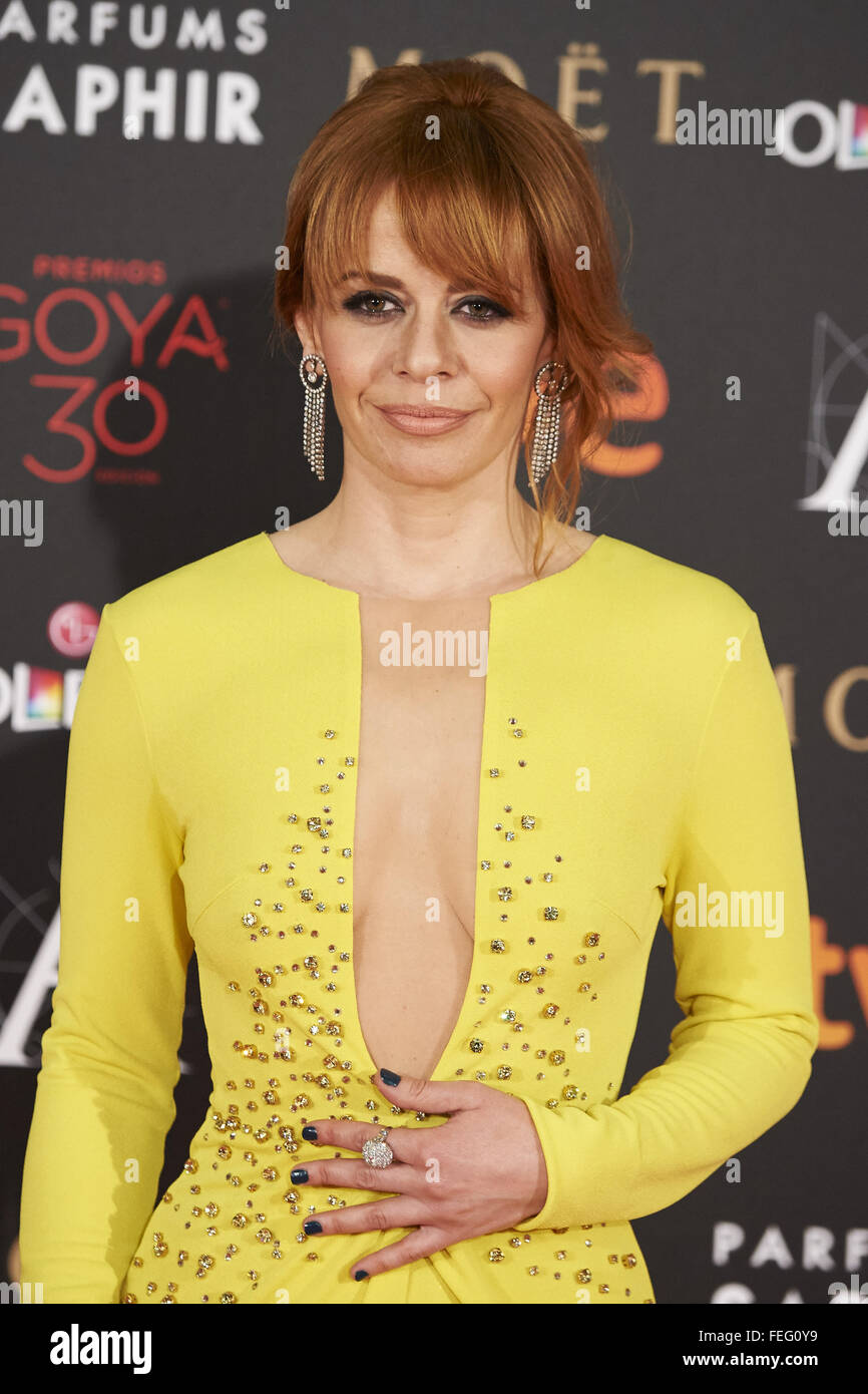 Maria Adanez Nude Photos 15