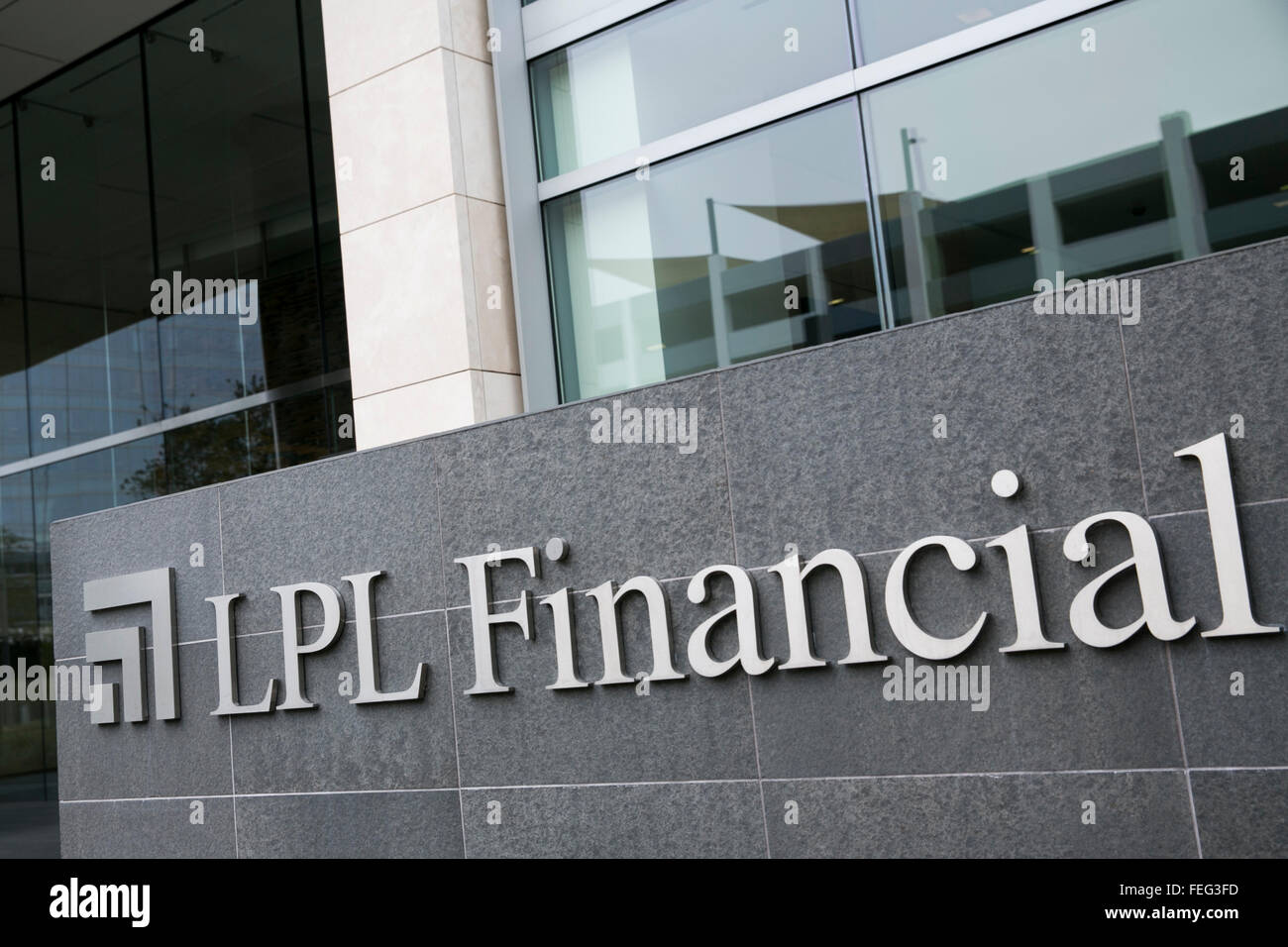 Lpl financial stock options