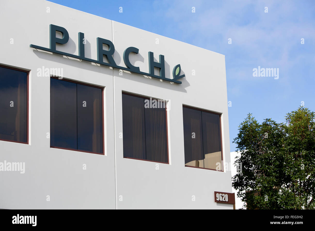 pirch san diego office. A Logo Sign Outside Of The Headquarters Pirch In San Diego, California On January 30, 2016. Diego Office F
