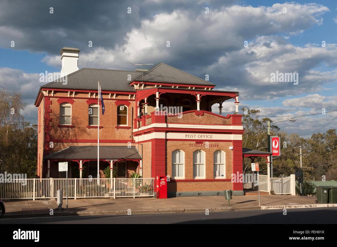 Gundagai New South Wales Stock Photos & Gundagai New South Wales