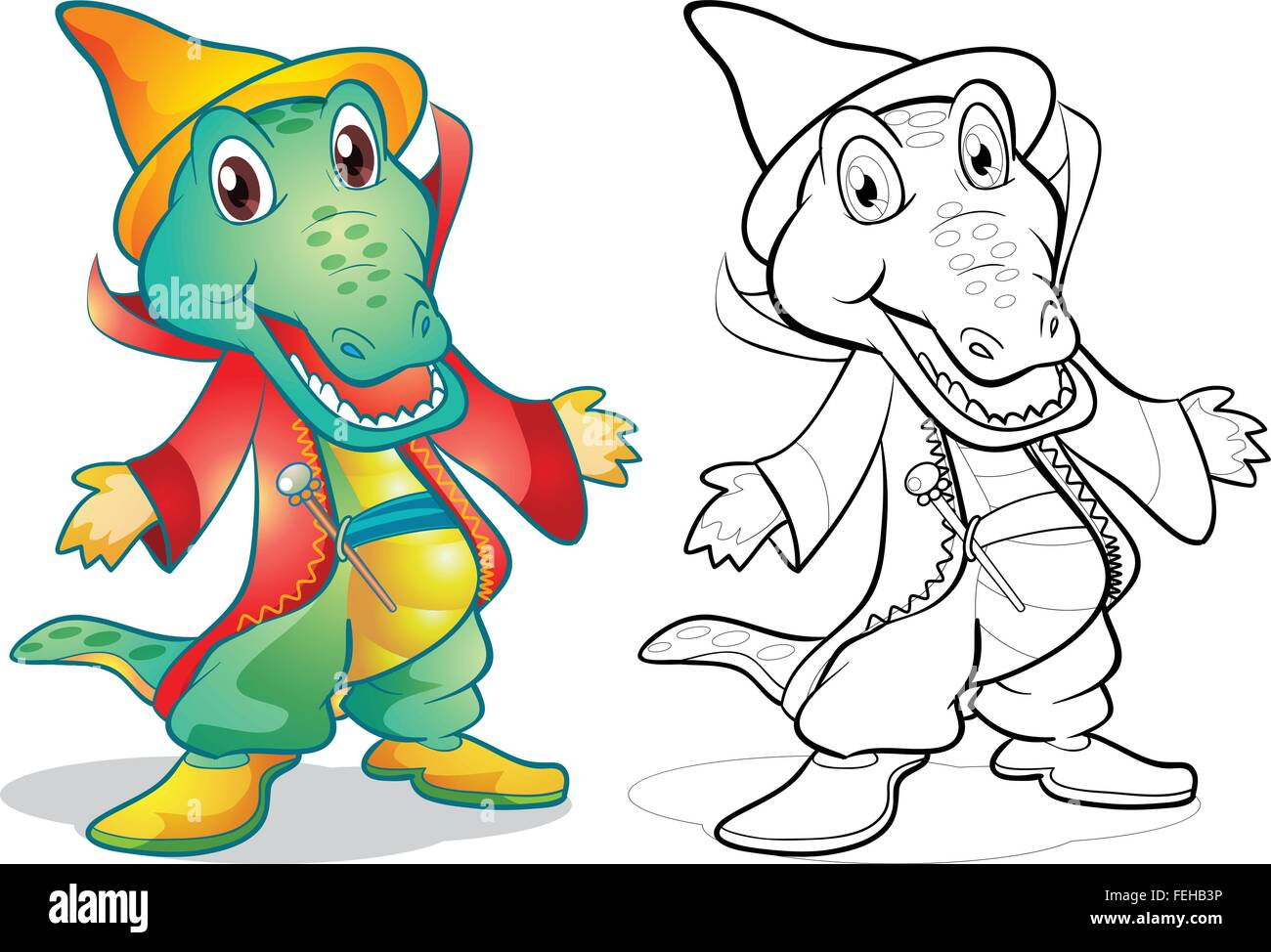 Vector Of Cute Mascot Cartoon Color And Coloring Outline Bear Stock Vector Image Art Alamy Lina is quite silly and picks on her younger brother at times, pulling his ear or pushing him down. vector of cute mascot cartoon color and coloring outline bear stock vector image art alamy