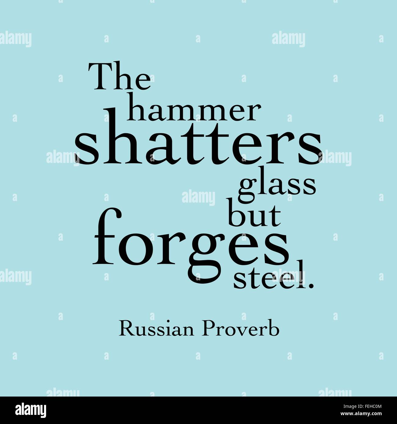 The most famous Russian proverbs about happiness and grief 48