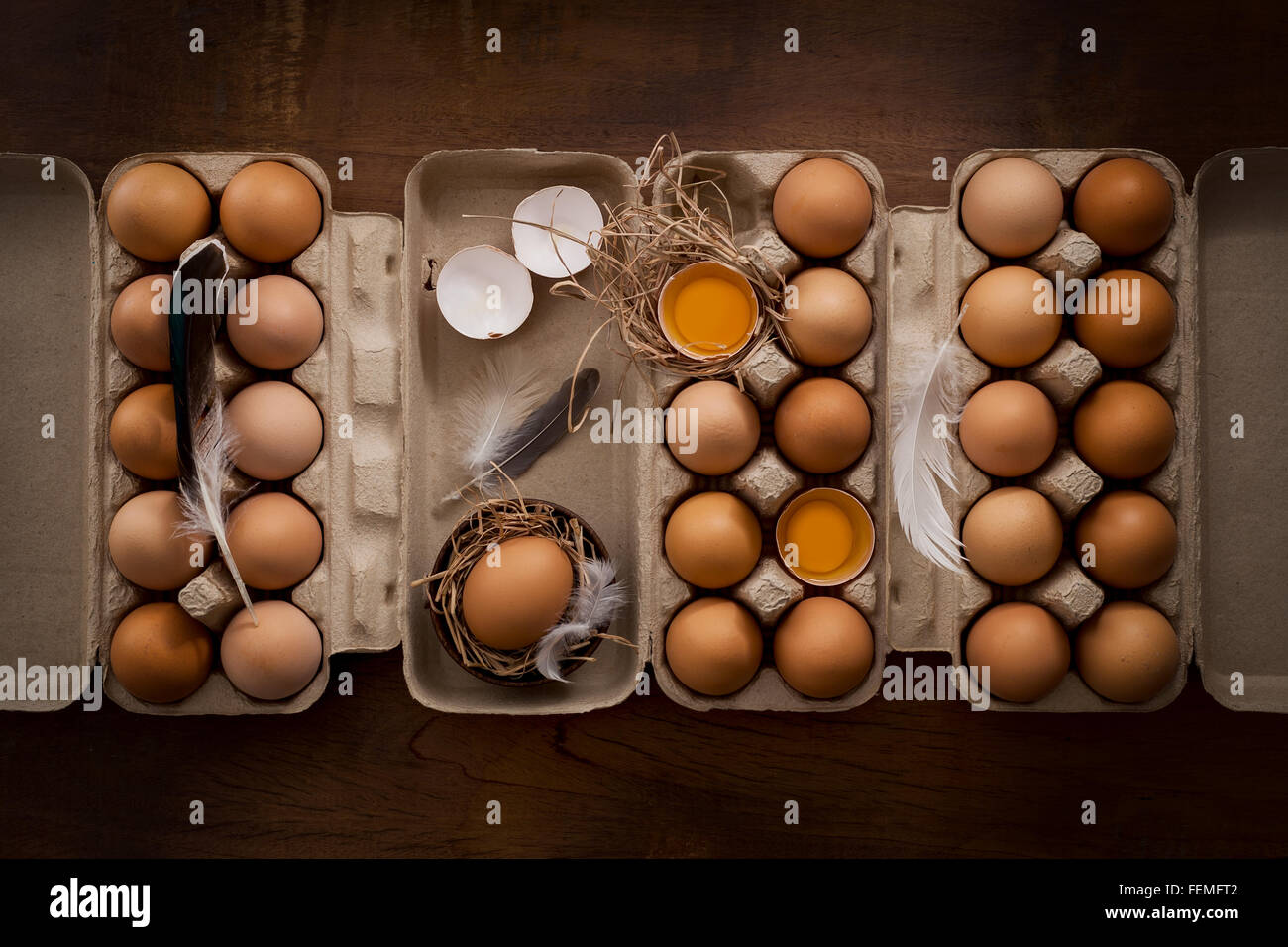 Why chicken eggs are (still) good for you picture