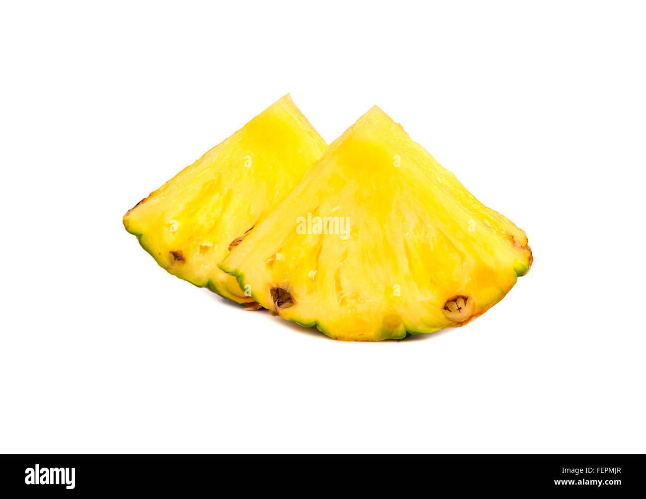 Pineapple Slices Stock Photos Amp Pineapple Slices Stock