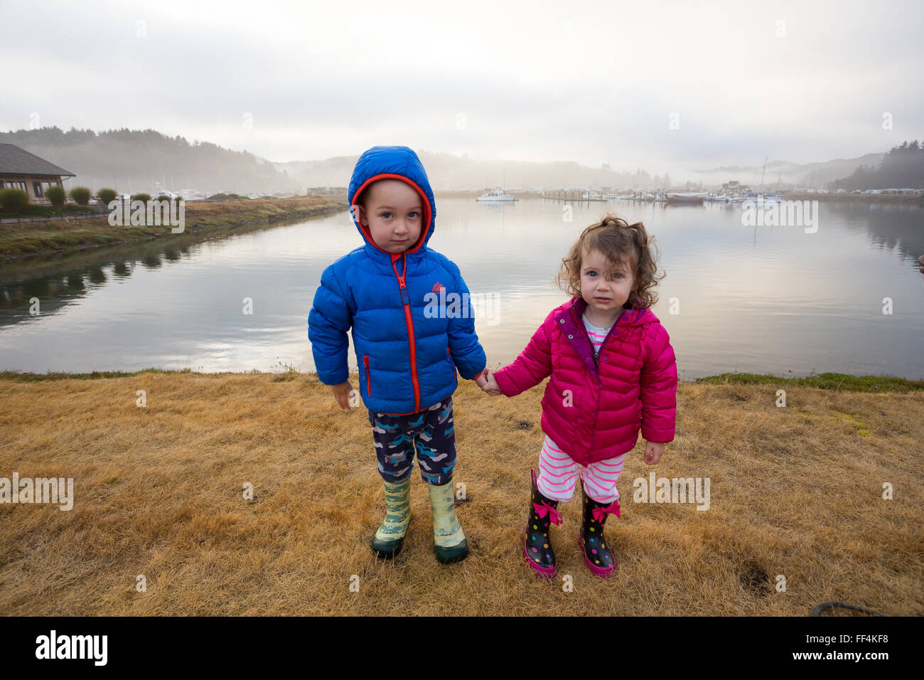 Winchester Bay Stock Photos & Winchester Bay Stock Images - Alamy