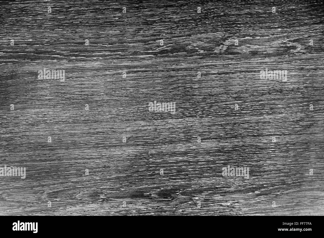 Texture of old wood pattern - Stock Image