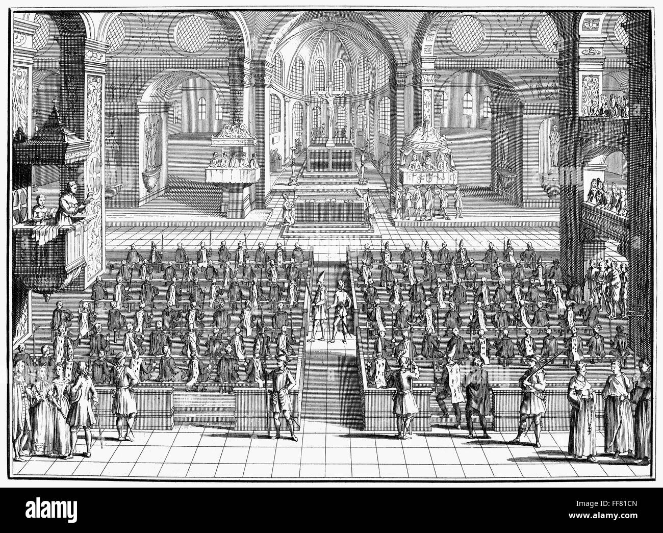 history of the spanish inquisition essay The inquisition just the word itself evokes, to the modern reader, endless images of torment, violence, corruption, and intolerance committed in the name of catholic orthodoxy and societal conformity.