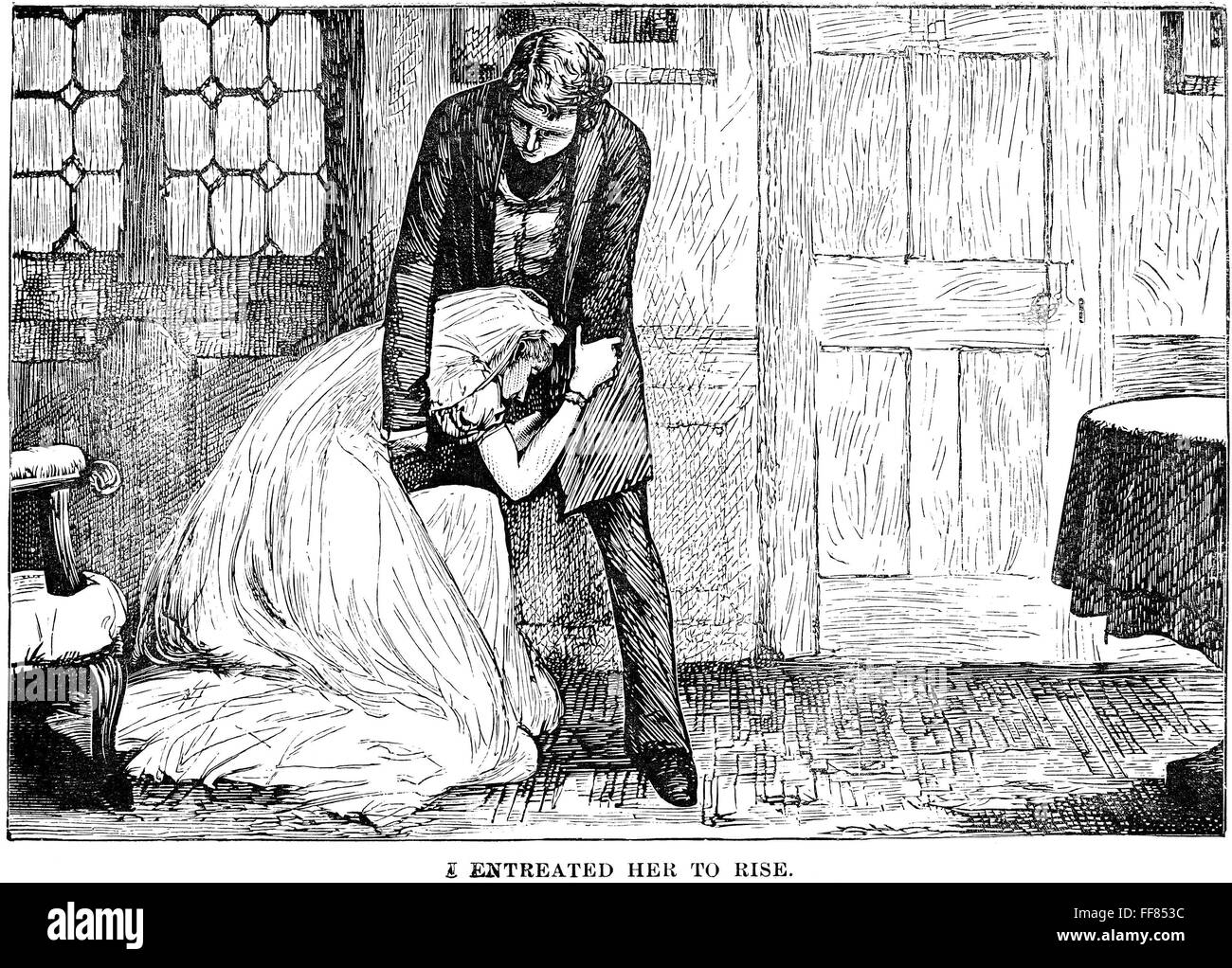 charles dickens great expectations chapter 8: pips visit to mrs havisham essay In the story of great expectations (7 [7: flags up that the essay is now going to work at word text level ] ), dickens purposefully portrays miss havisham as an 'unreal' character.