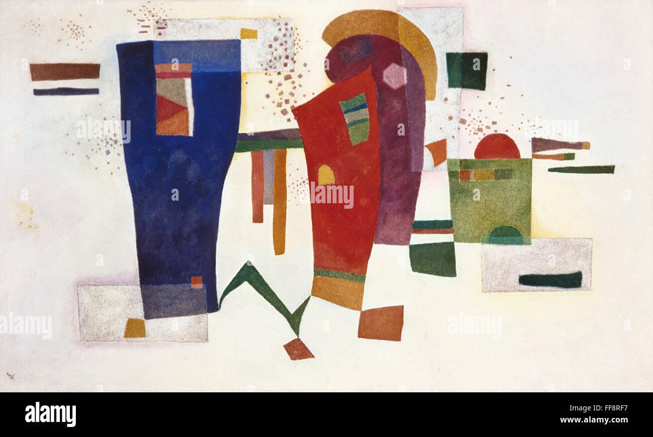 kandinsky paintings guggenheim - 870×507