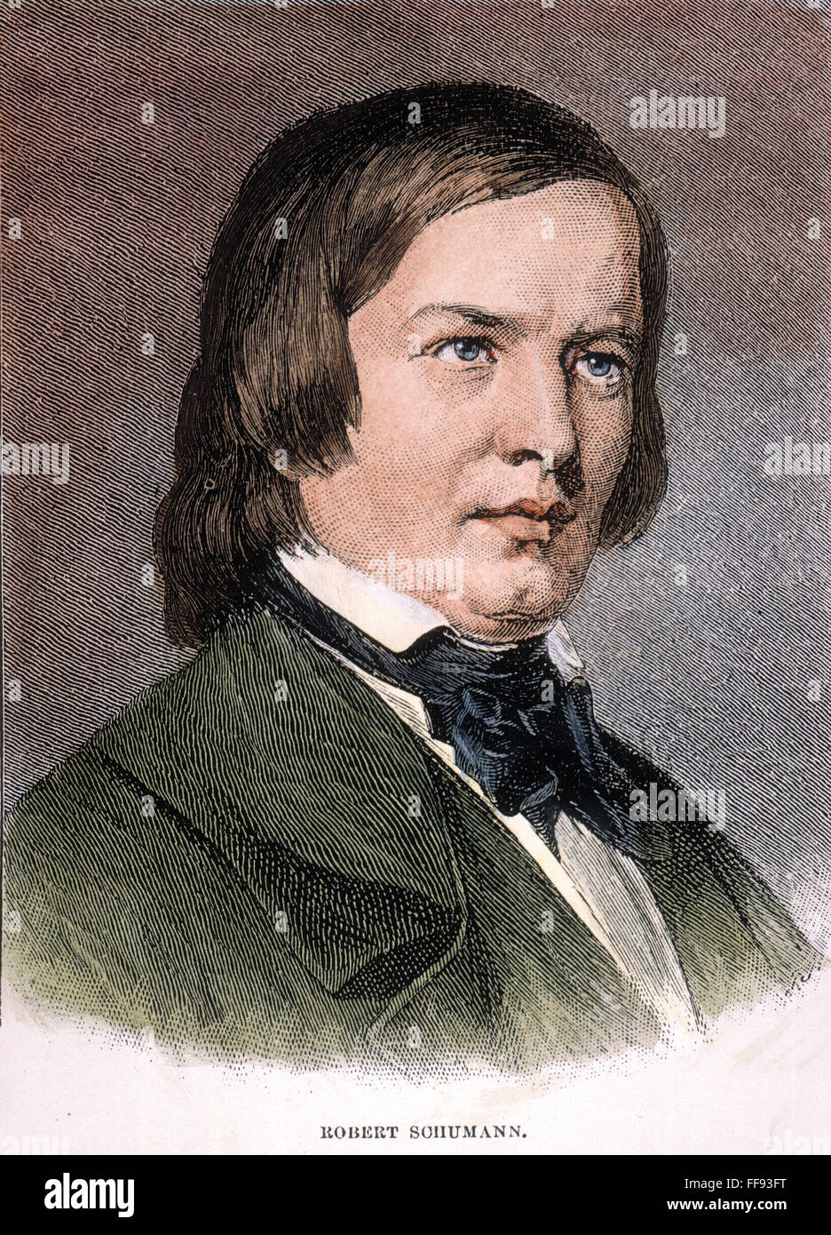 a biography of robert schumann a german composer Schumann, robert (alexander) — born june 8, 1810, zwickau, saxony died july 29, 1856, endenich, near bonn, prussia german composer son of a bookseller, he considered becoming a novelist son of a bookseller, he considered becoming a novelist.