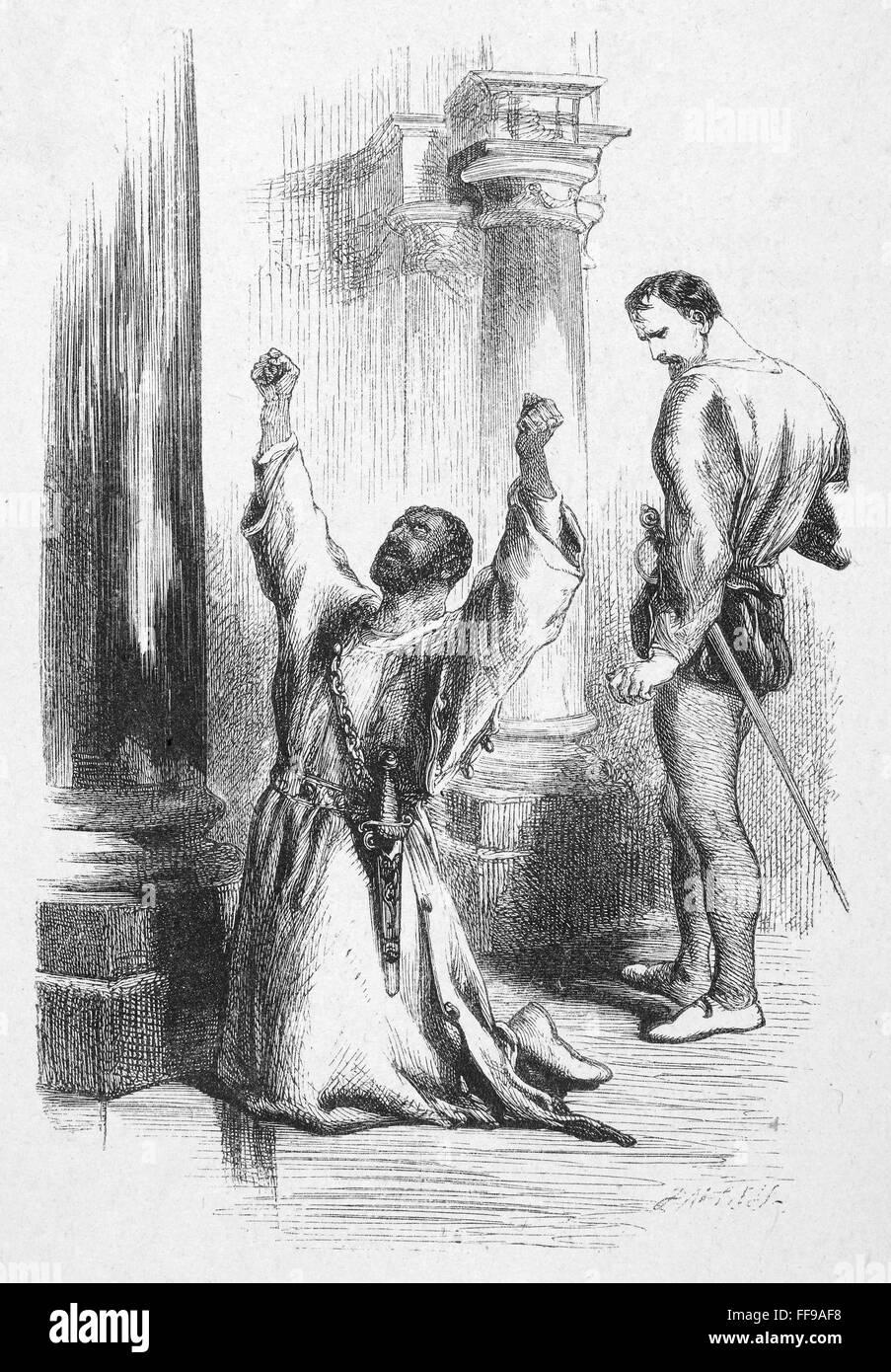shakespeares othello on othellos love to desdemona In william shakespeare's ''othello'', the relationship between othello and desdemona changes rapidly in this lesson, we take a look at how this relationships evolves throughout the play.