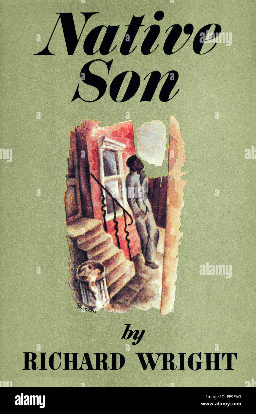 native son by richard wright essay 1 racialized blindness in native son julie lowenstein april 25, 2013 professor dimock native son by richard wright is a heart-rending exposé of the racial oppression.