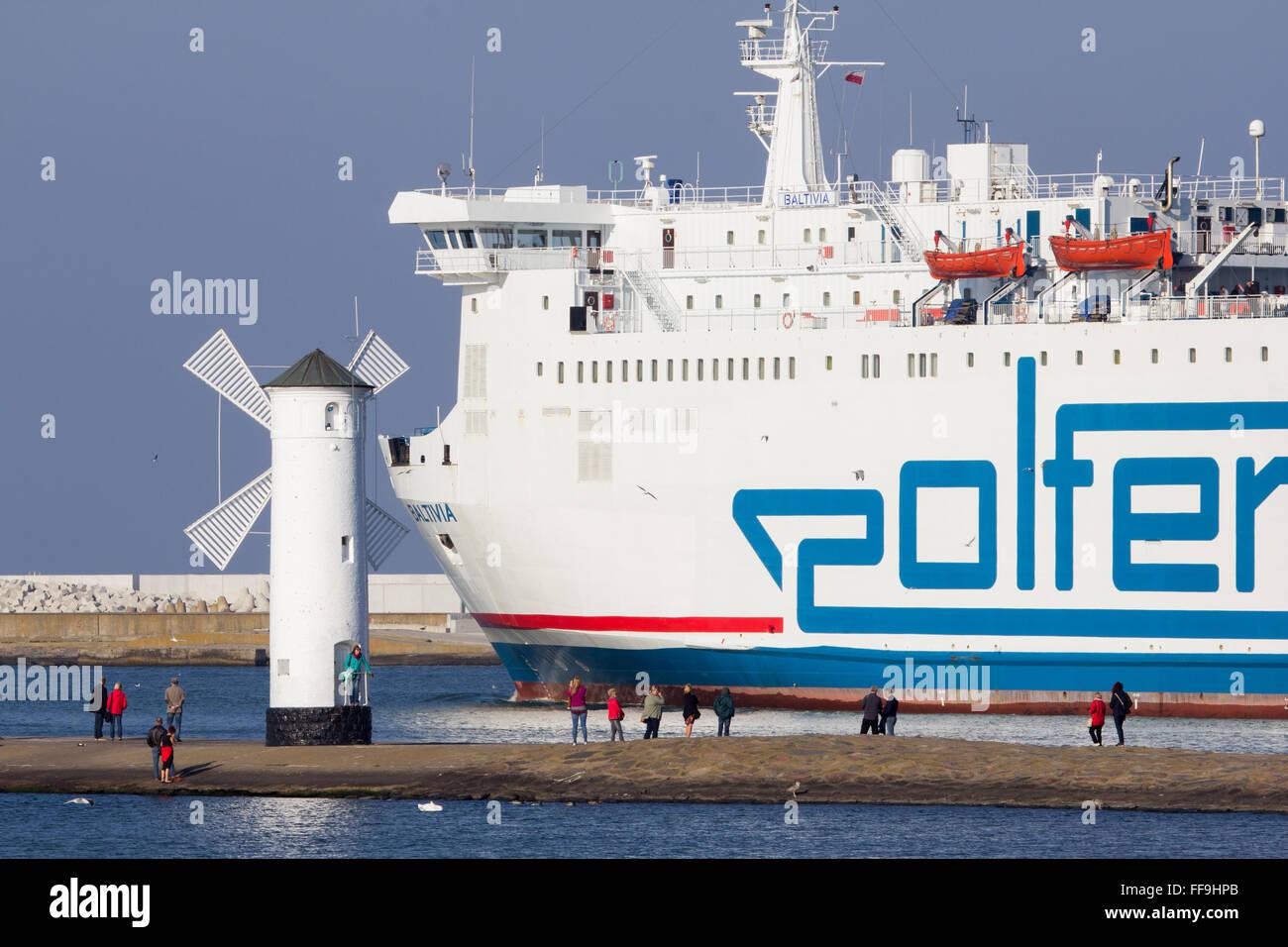 Polsk Stock Photo