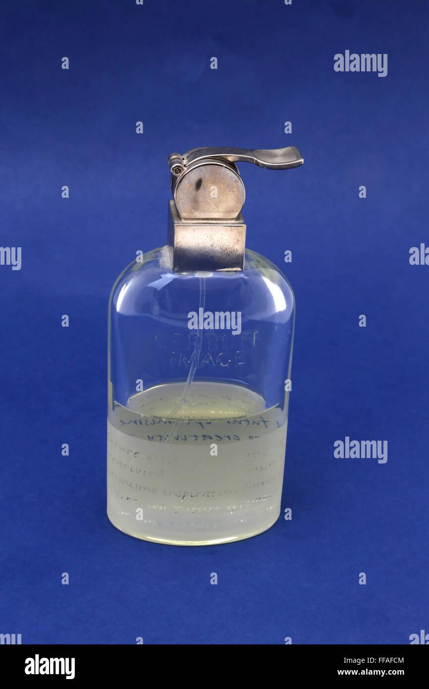 Cerruti Image Perfume Eau De Toilette - Stock Image
