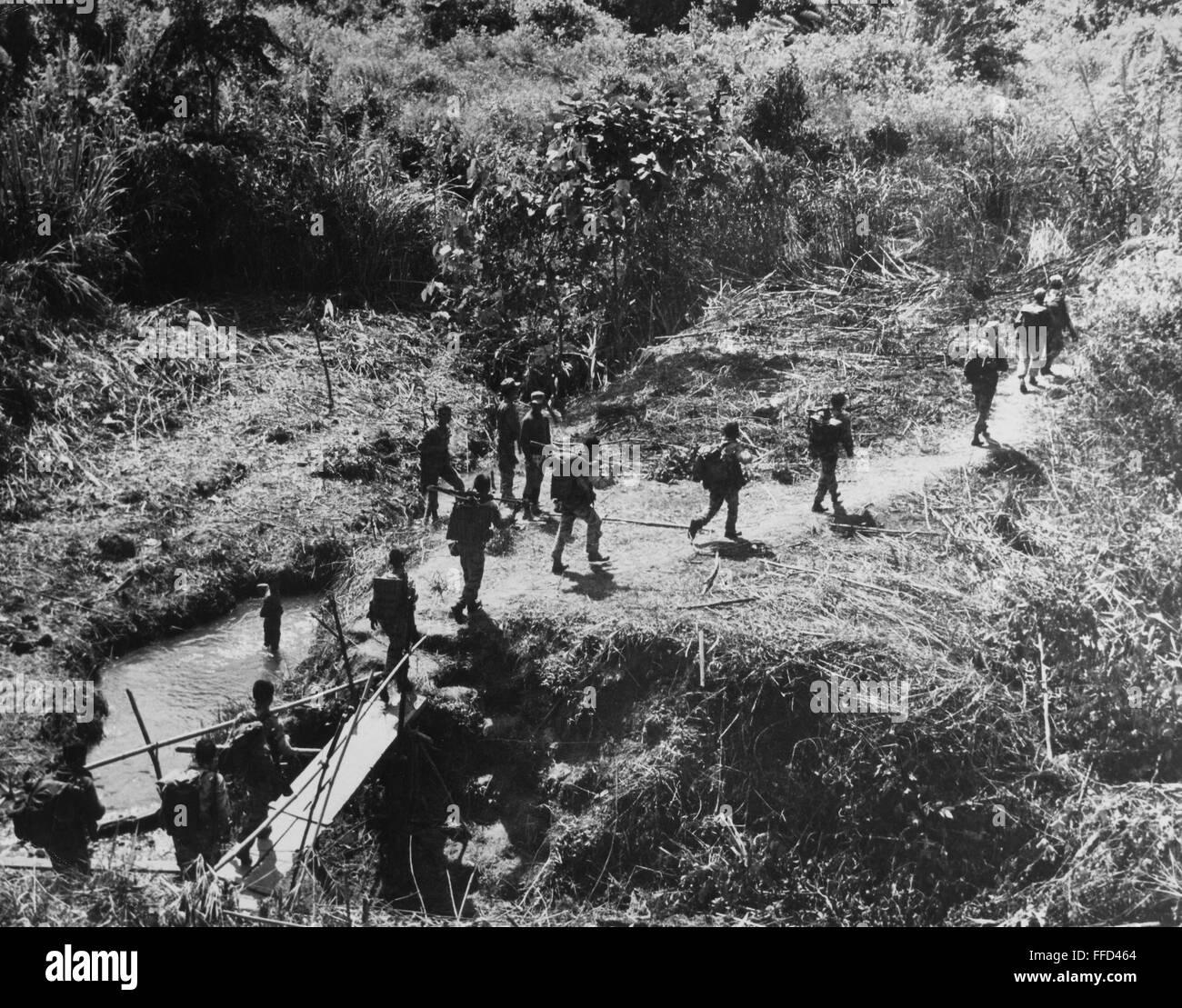 1964 in the Vietnam War