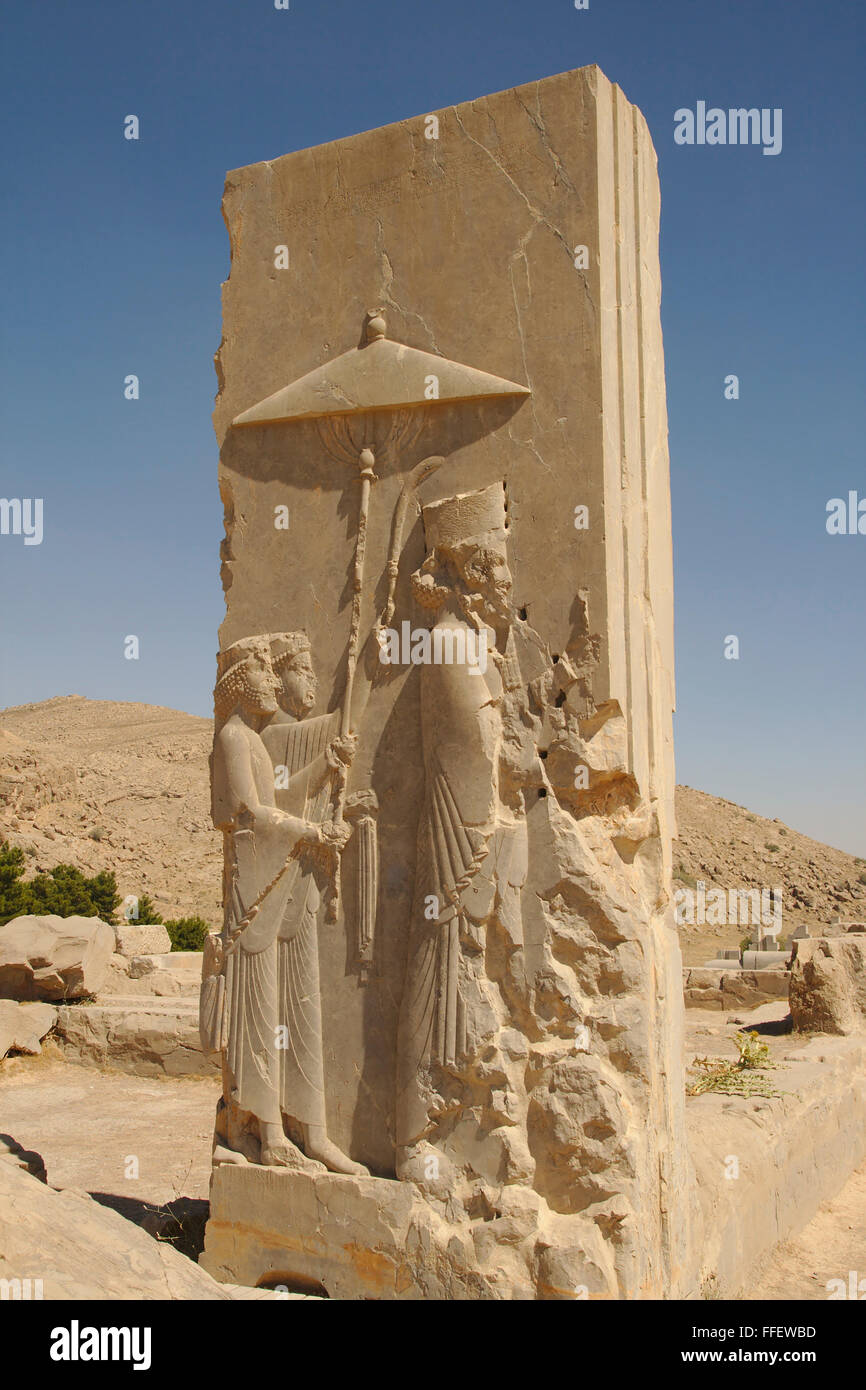 Xerxes Persepolis High Resolution Stock Photography And Images Alamy