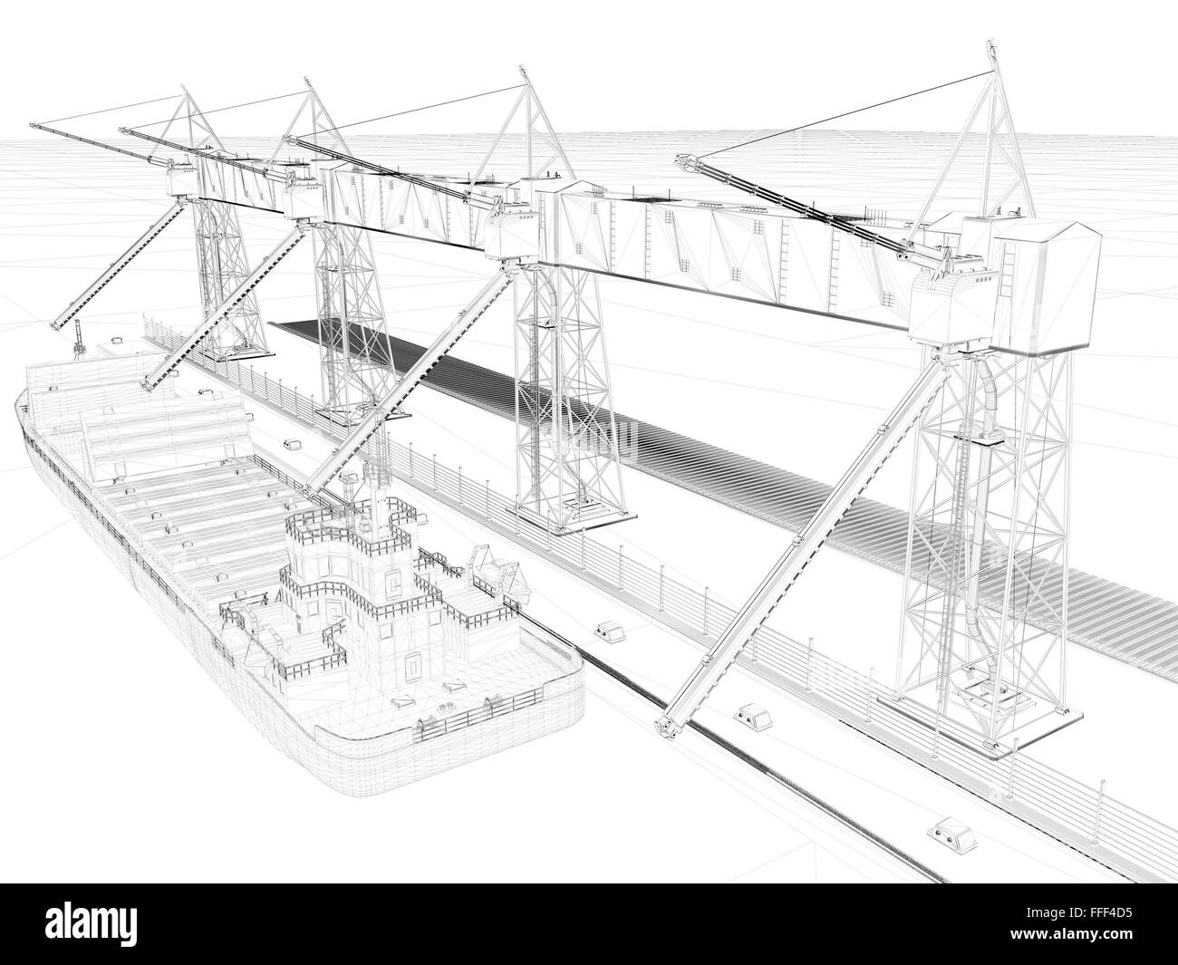 Perspective 3d render of a wireframe blueprint background my own perspective 3d render of a wireframe blueprint background my own design malvernweather Gallery