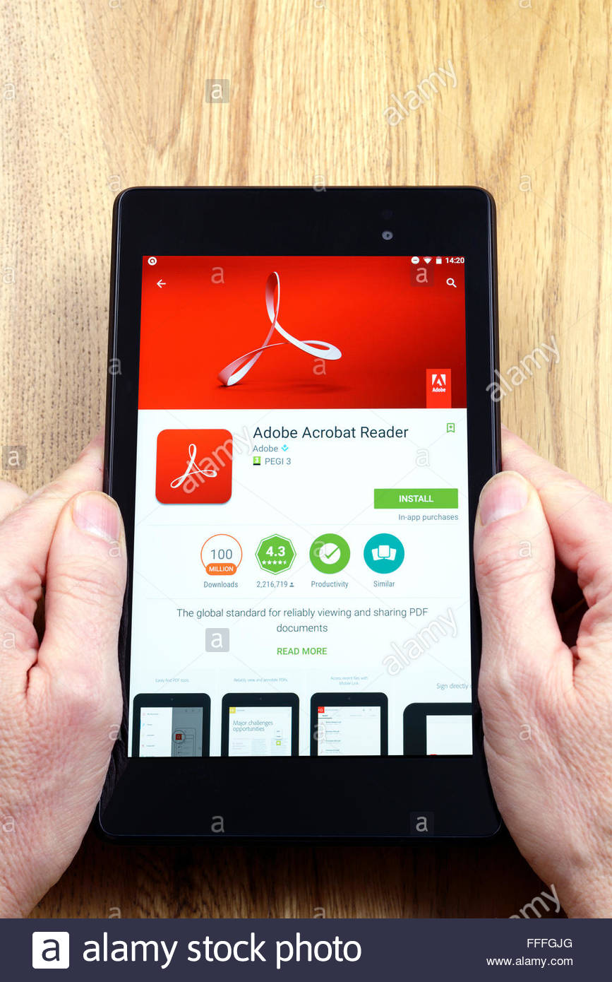 acrobat reader portable