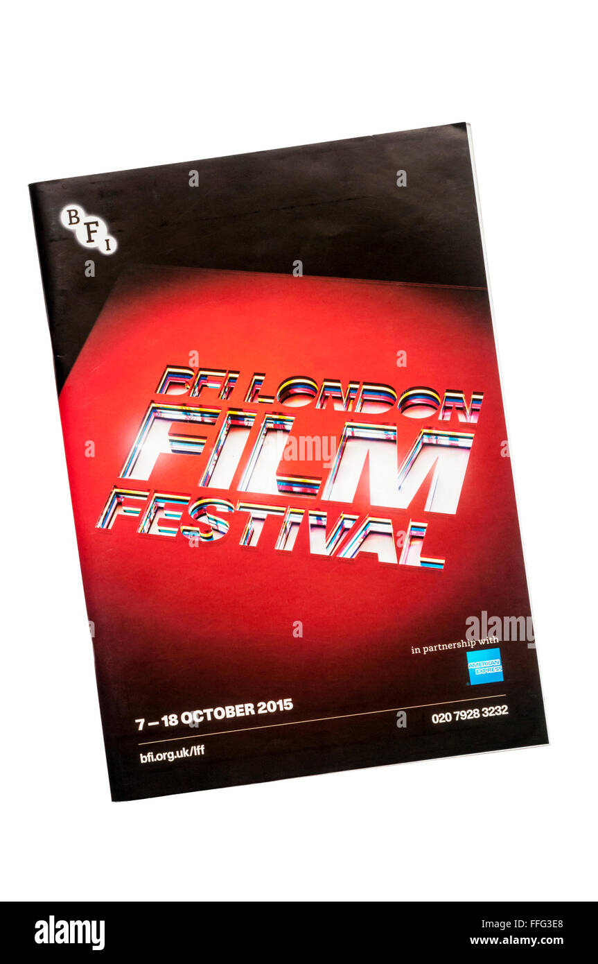 Film Festival Cut Out Stock Images & Pictures - Alamy