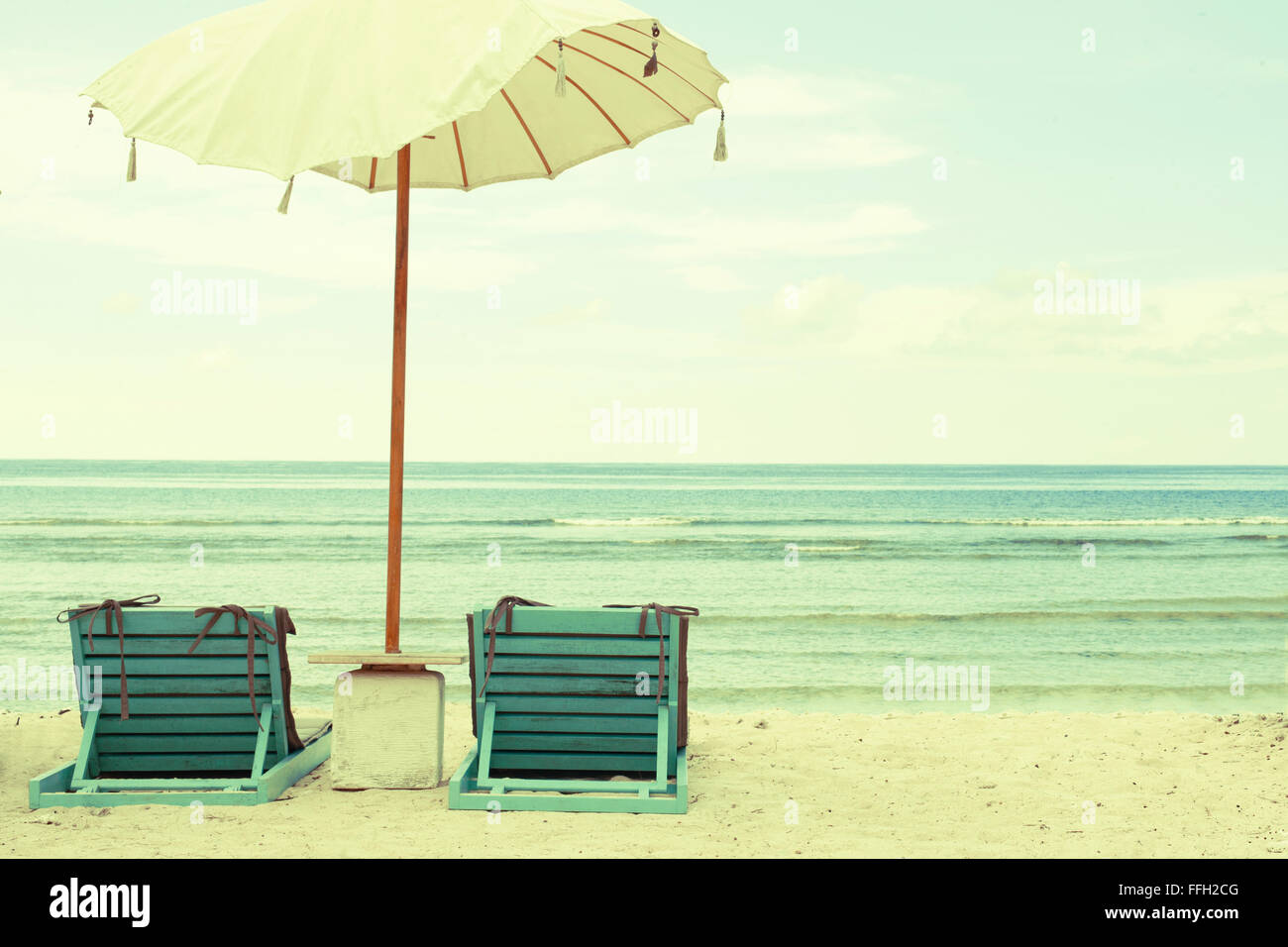 beach umbrella and chair. Delighful Beach Beach Umbrella And Chairs  Vintage Postcard Inside And Chair B