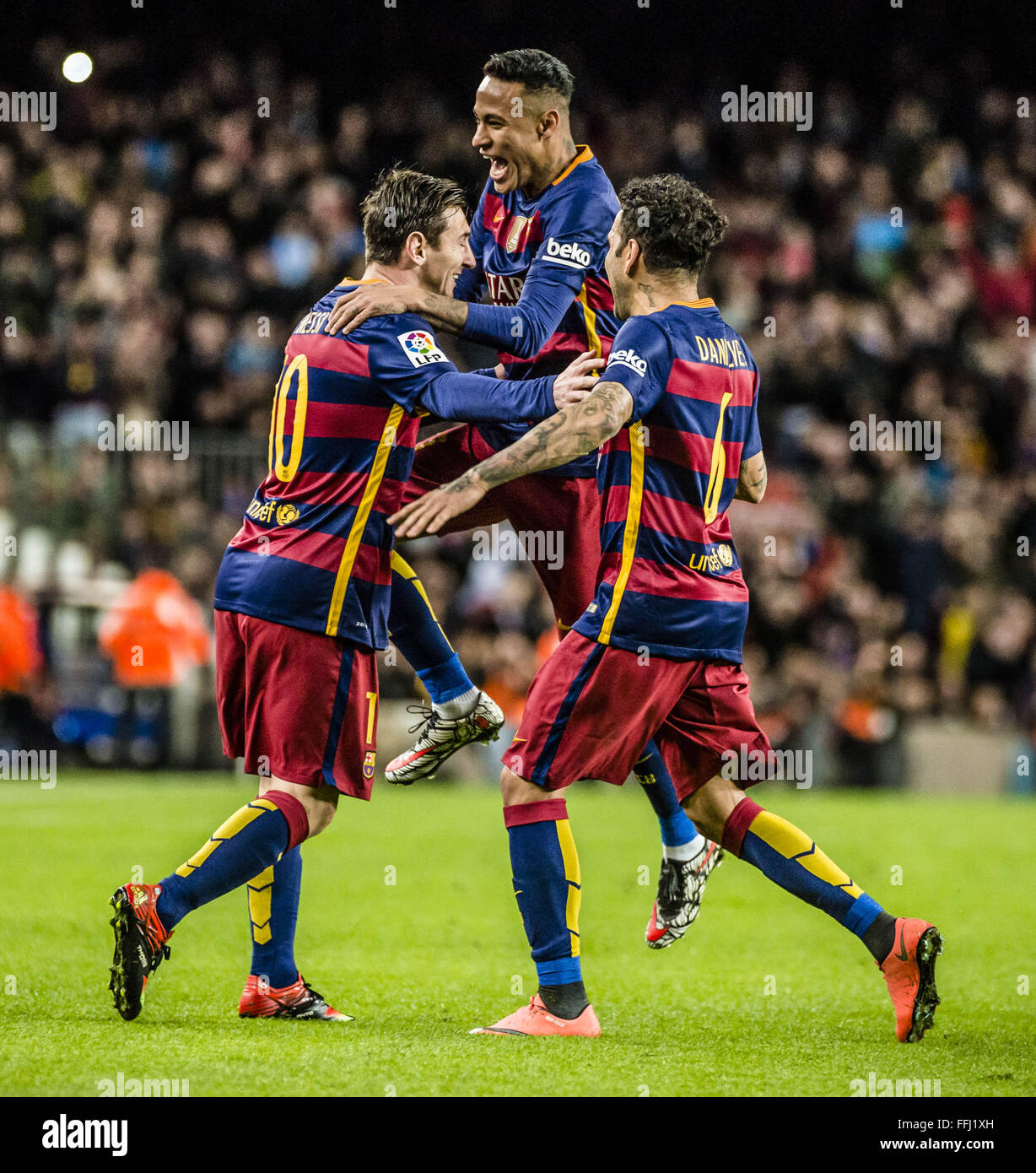 Barcelona Vs Celta Vigo Goals Today: Vigo Players Stock Photos & Vigo Players Stock Images