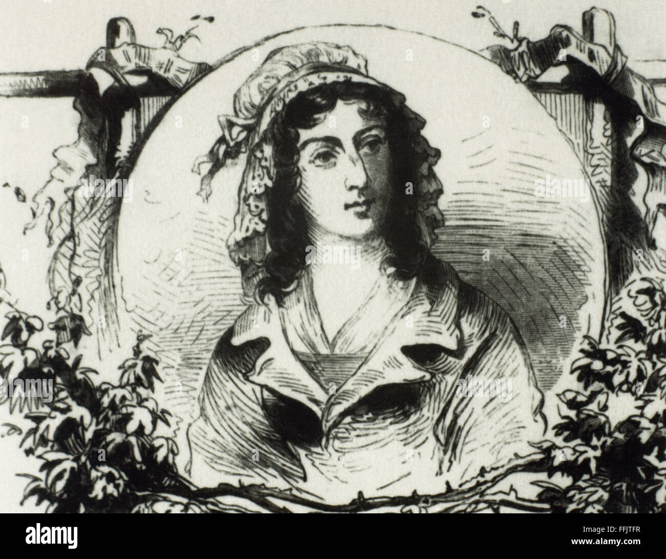charlotte corday Charlotte corday lyrics: if you hear a step upon / your stair tonight / if you see a shadow in / the candle light / it's only your imagination / leading you astray / see her for a moment / then.