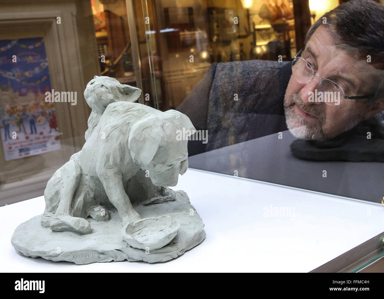 Leonid Yarmolnik dogs bitten by a 2-year-old girl 29.06.2010 68
