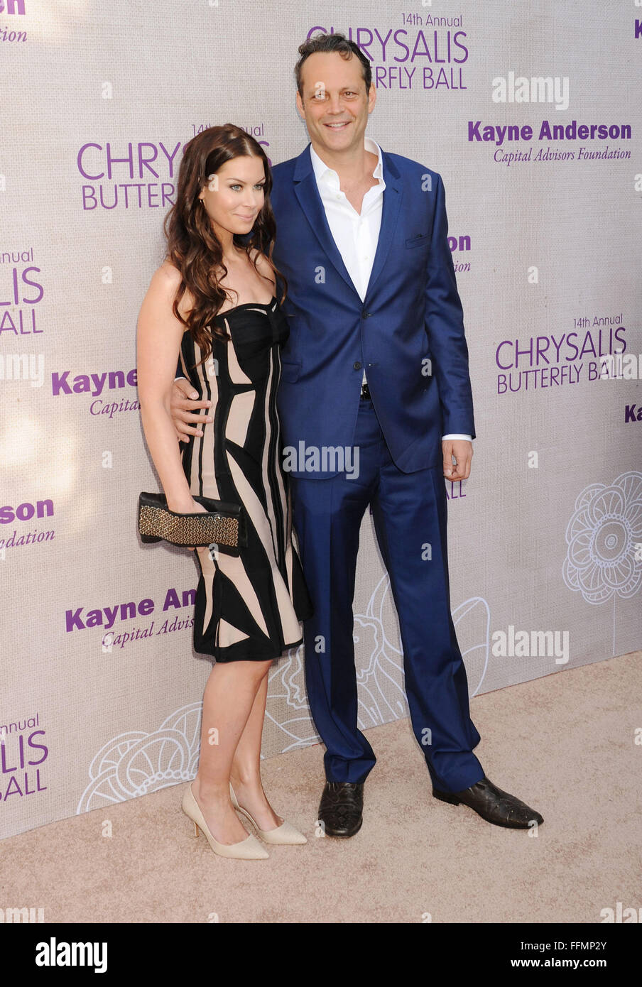 Kyla Weber High Resolution Stock Photography And Images Alamy Babies, kyla weber, vince vaughn. https www alamy com stock photo actor vince vaughn r and kyla weber attend the 14th annual chrysalis 95728051 html