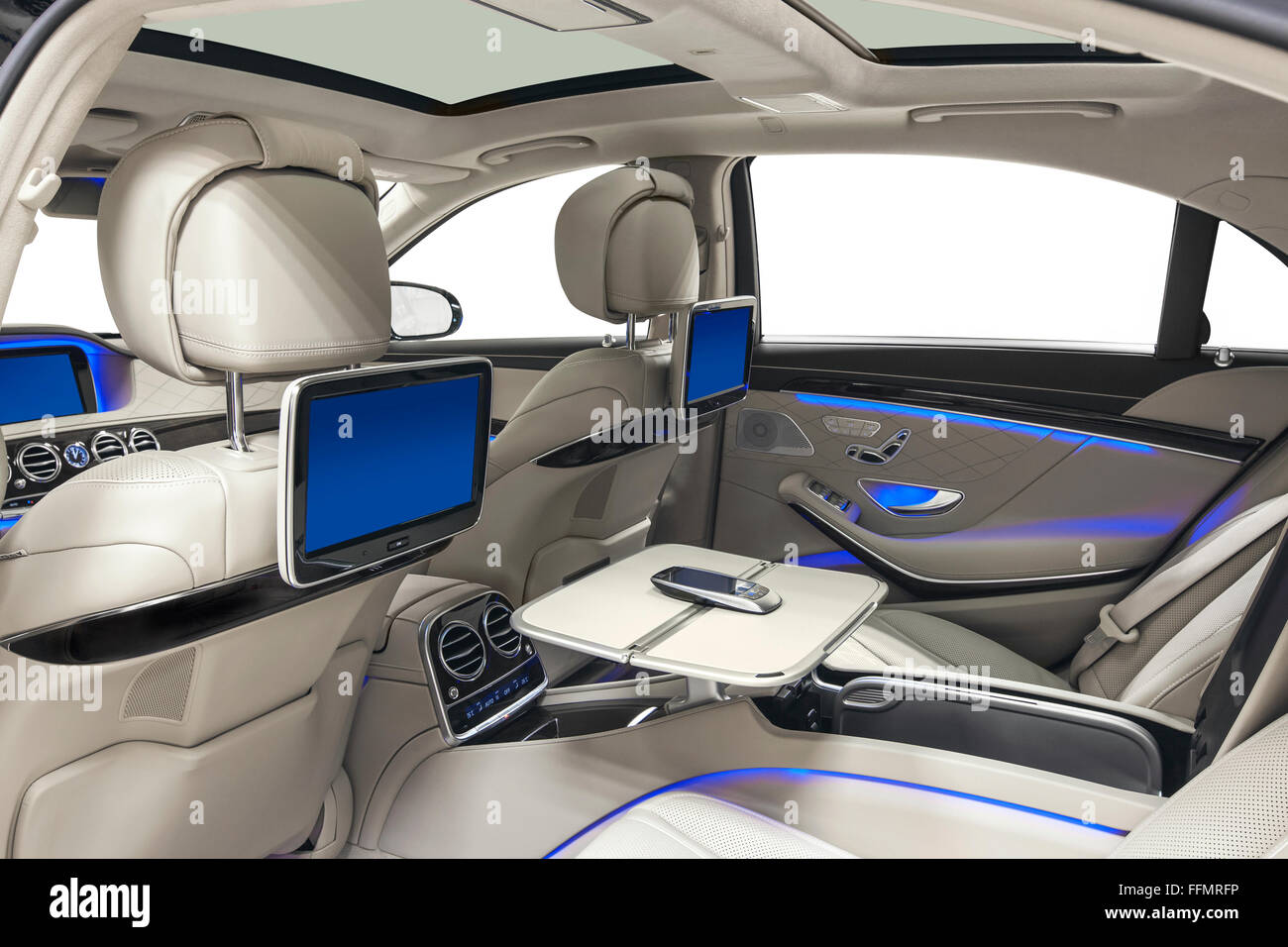 Cleaning display stock photos cleaning display stock images page 2 alamy for Car interior cleaning services