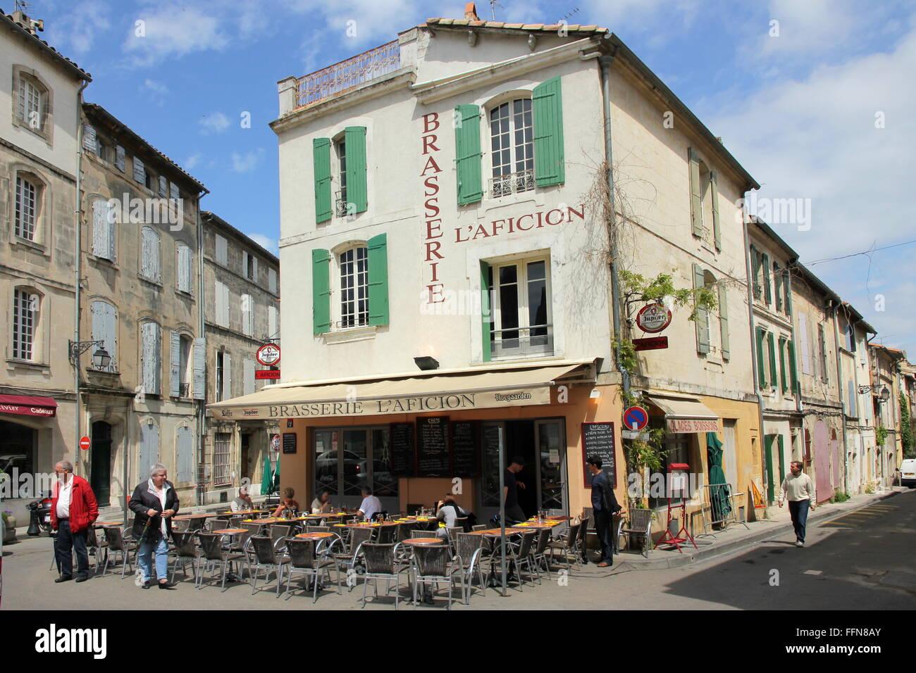 Rue Voltaire Nantes Restaurant