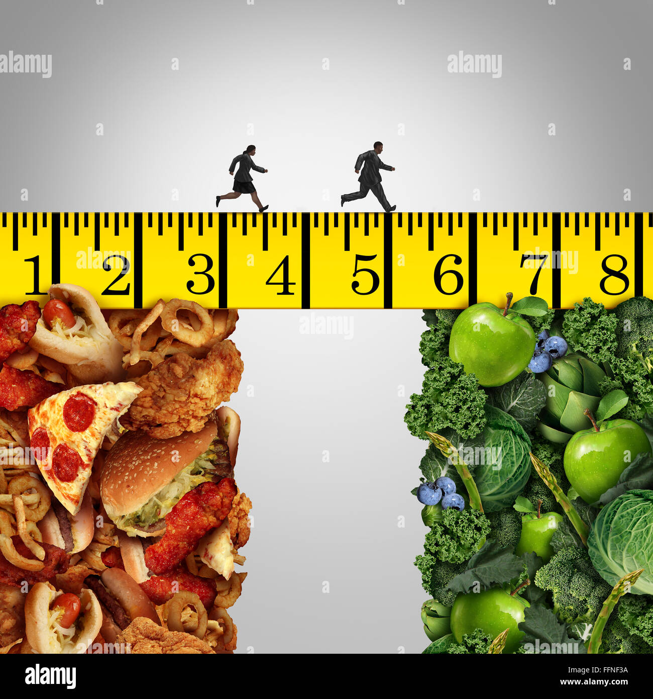 Another Diet?.... Or a Lifestyle Change?!