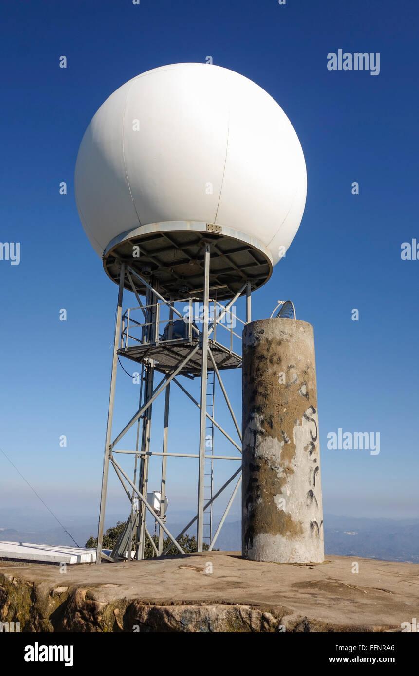 Rain Radar Stock Photos & Rain Radar Stock Images - Alamy