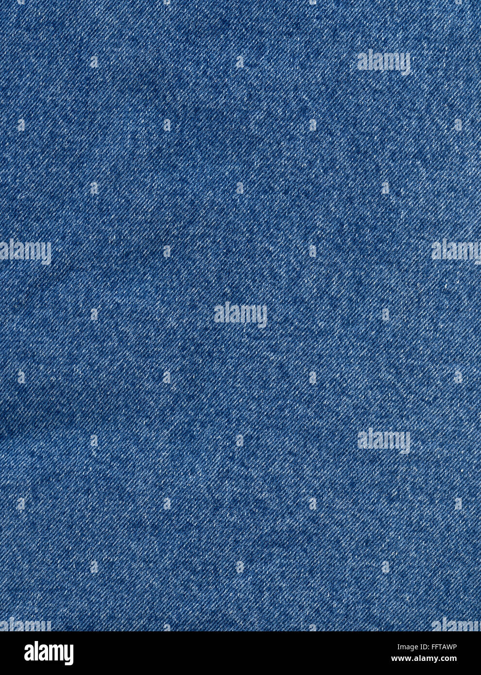 Jeans Jeansstoff Stoff Hintergrund Struktur Background Abstrakt Bekleidung Kleidung Klamotten Blau Canvas Close - Stock Image