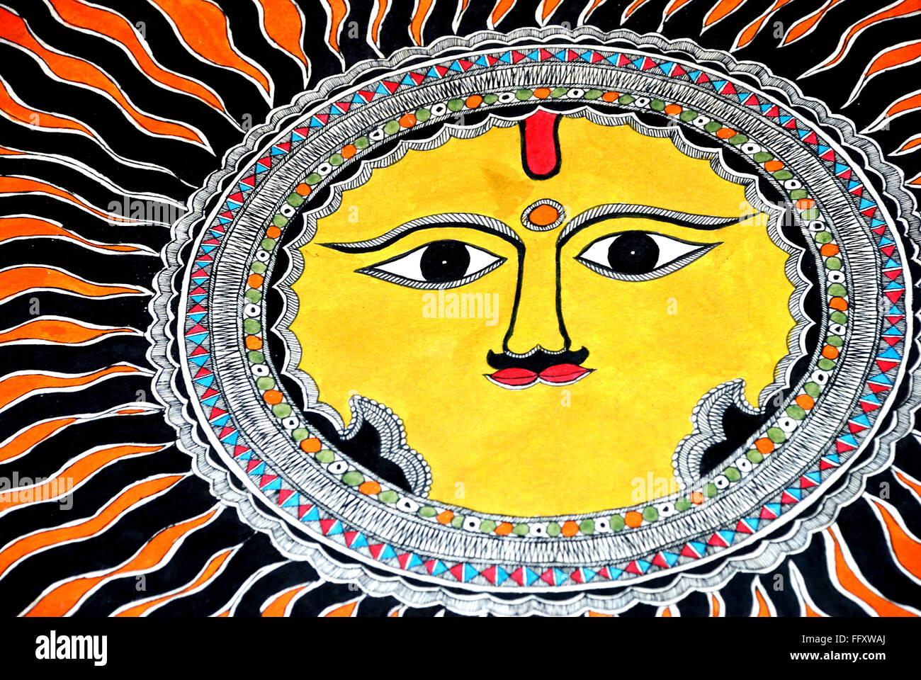 Surya God India Stock Photos & Surya God India Stock Images - Alamy