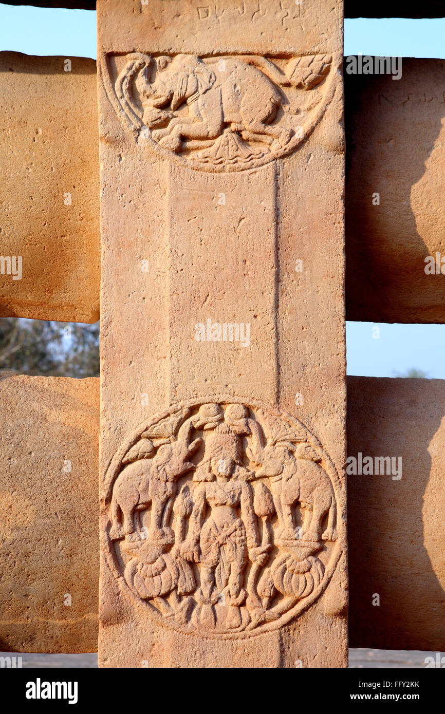 Stone Carved Walls Stock Photos & Stone Carved Walls Stock Images ...