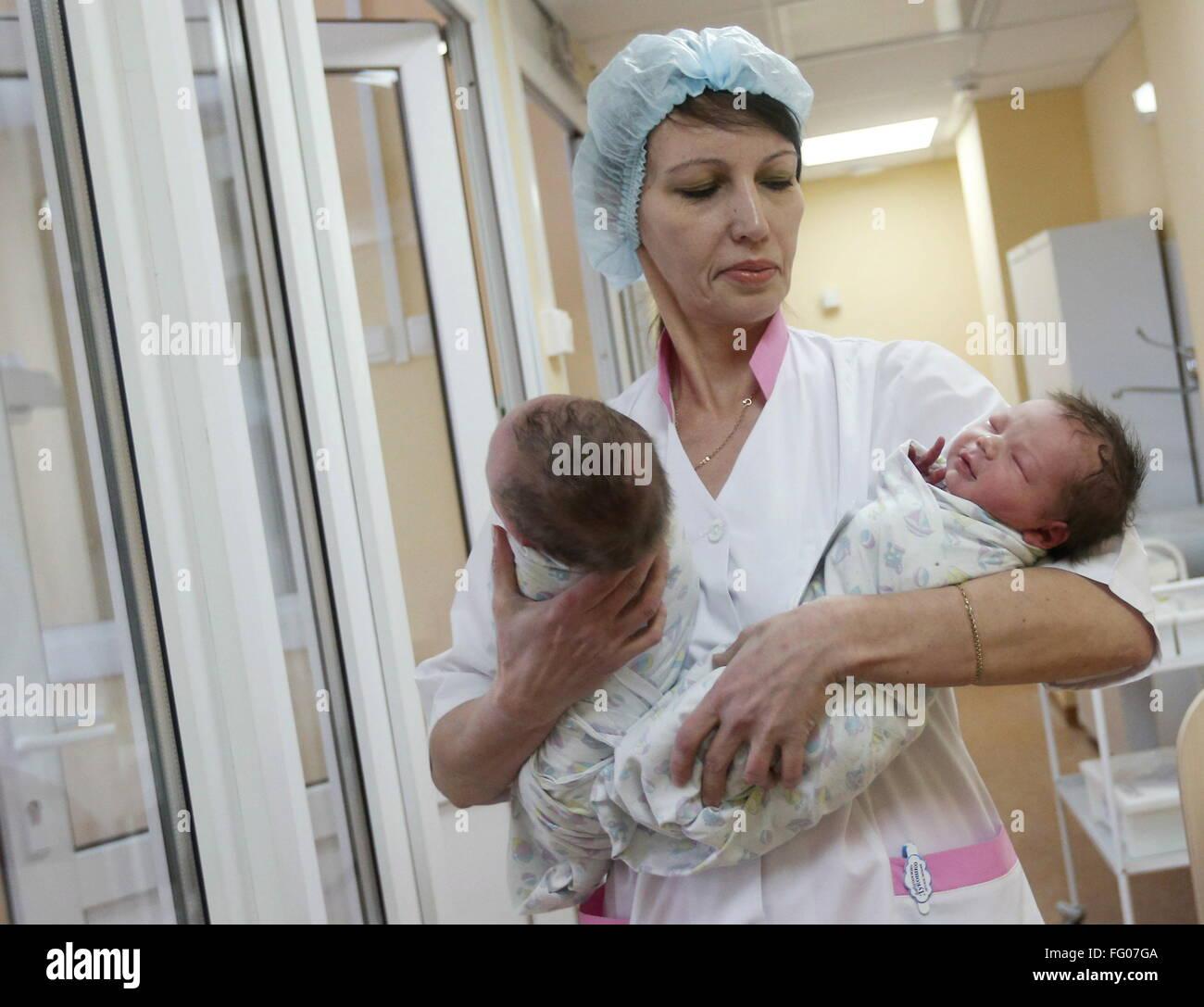 Crying Babies Hospital Stock Photos & Crying Babies