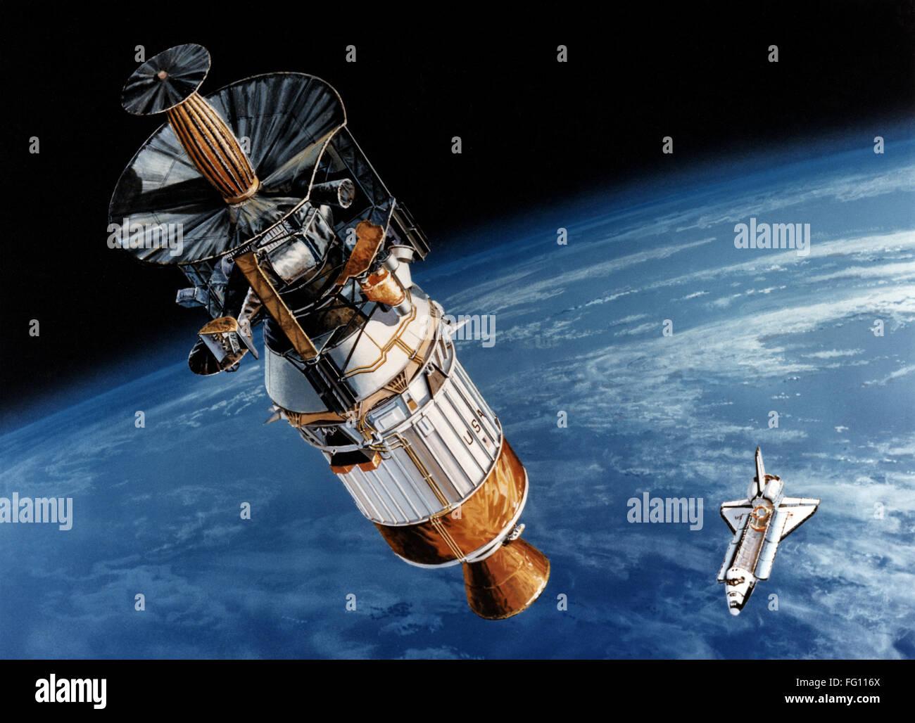 nasa galileo spacecraft - HD1024×819