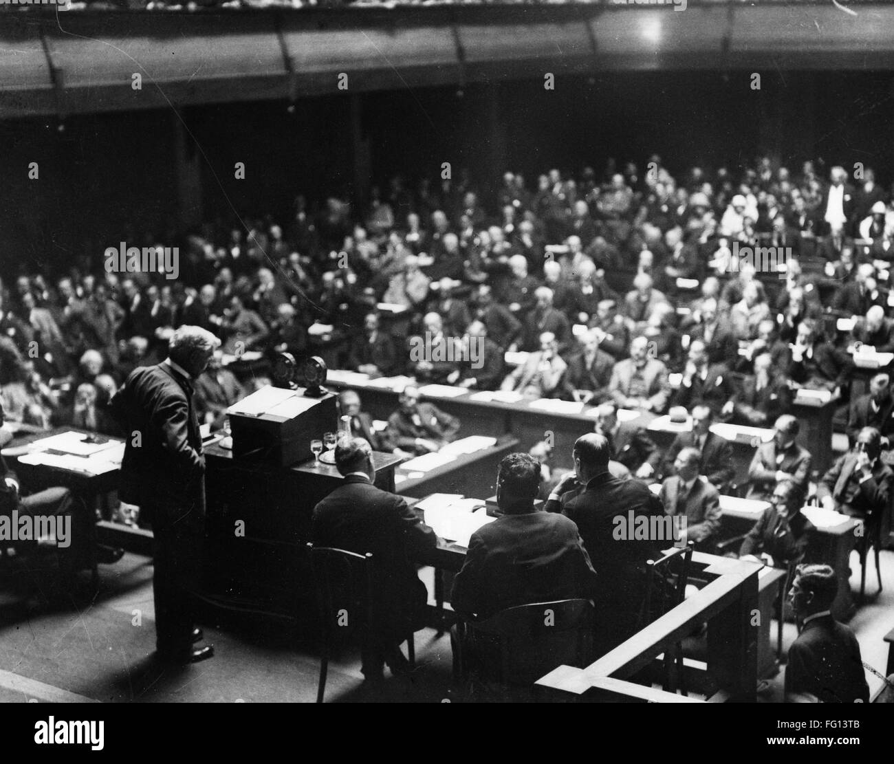 league of nations 1924 nthe fifth assembly of the