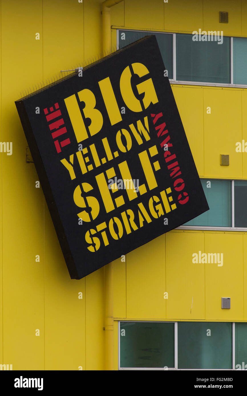 Self Storage Stock Photos Amp Self Storage Stock Images Alamy