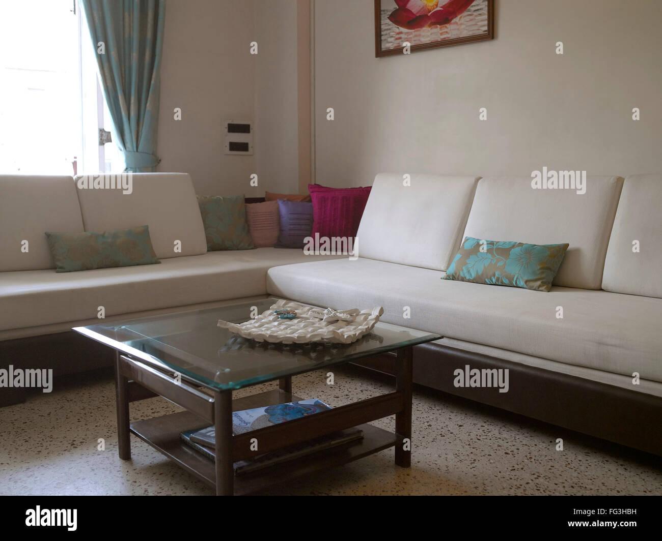Interior Of House ; Bombay Mumbai ; Maharashtra ; India