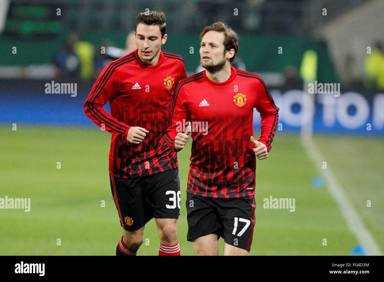 Daley Blind Stock Photos & Daley Blind Stock Images - Alamy