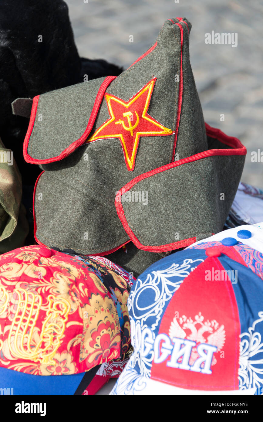 3fce6d4a886 Russian Hats Stock Photos   Russian Hats Stock Images - Alamy