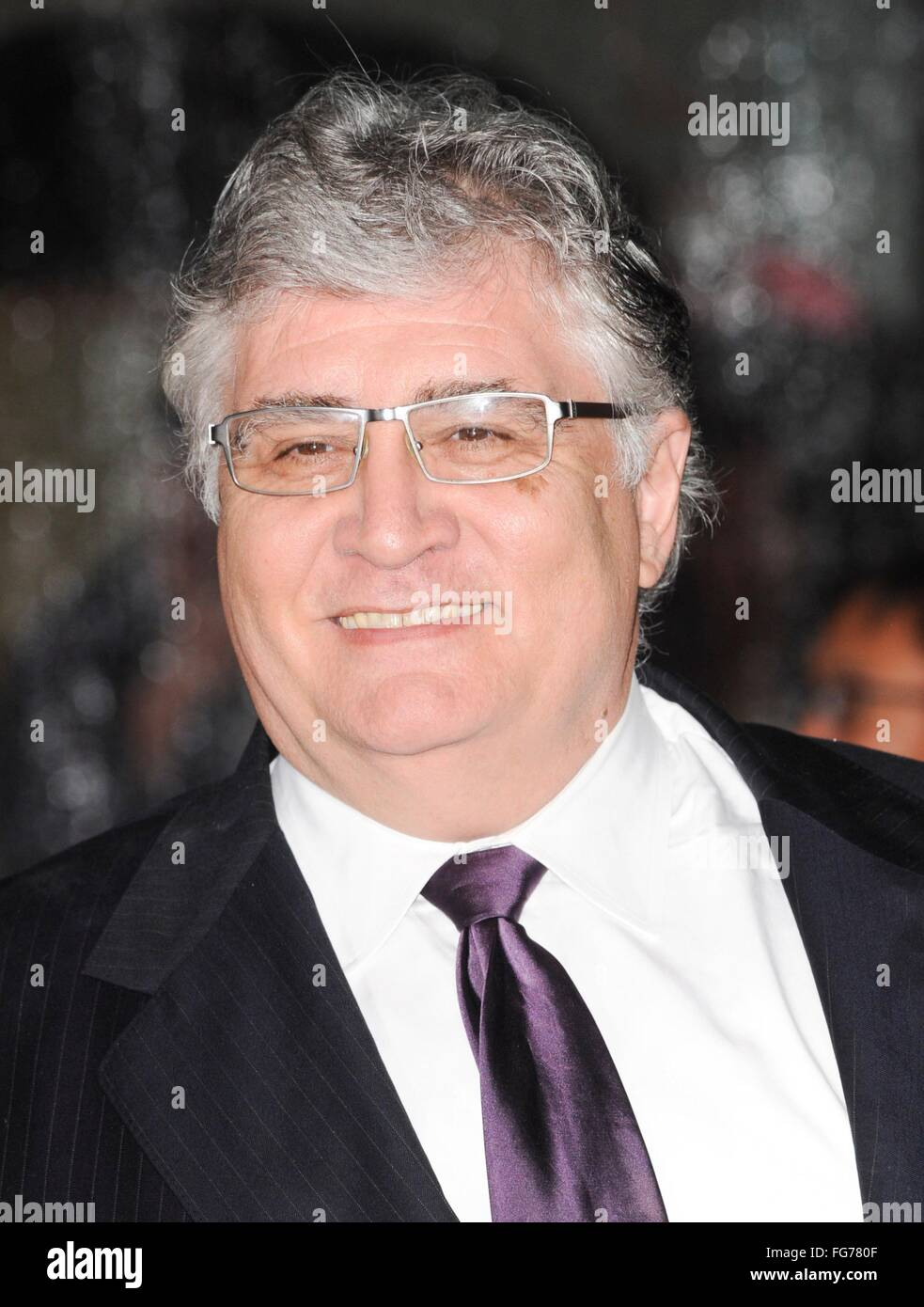 Watch Maurice LaMarche video
