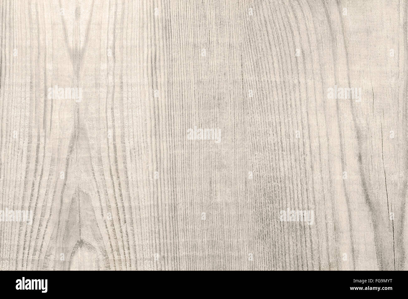 Wooden background, cut planks - Stock Image