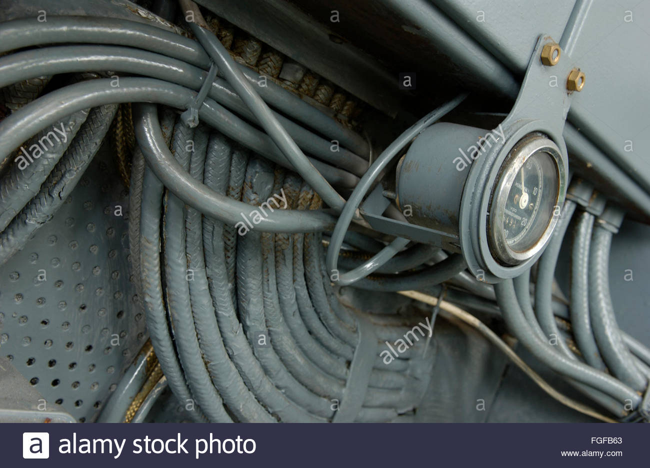 wiring harness stock photos wiring harness stock images alamy rh alamy com german electrical wiring regulations german electrical wiring regulations