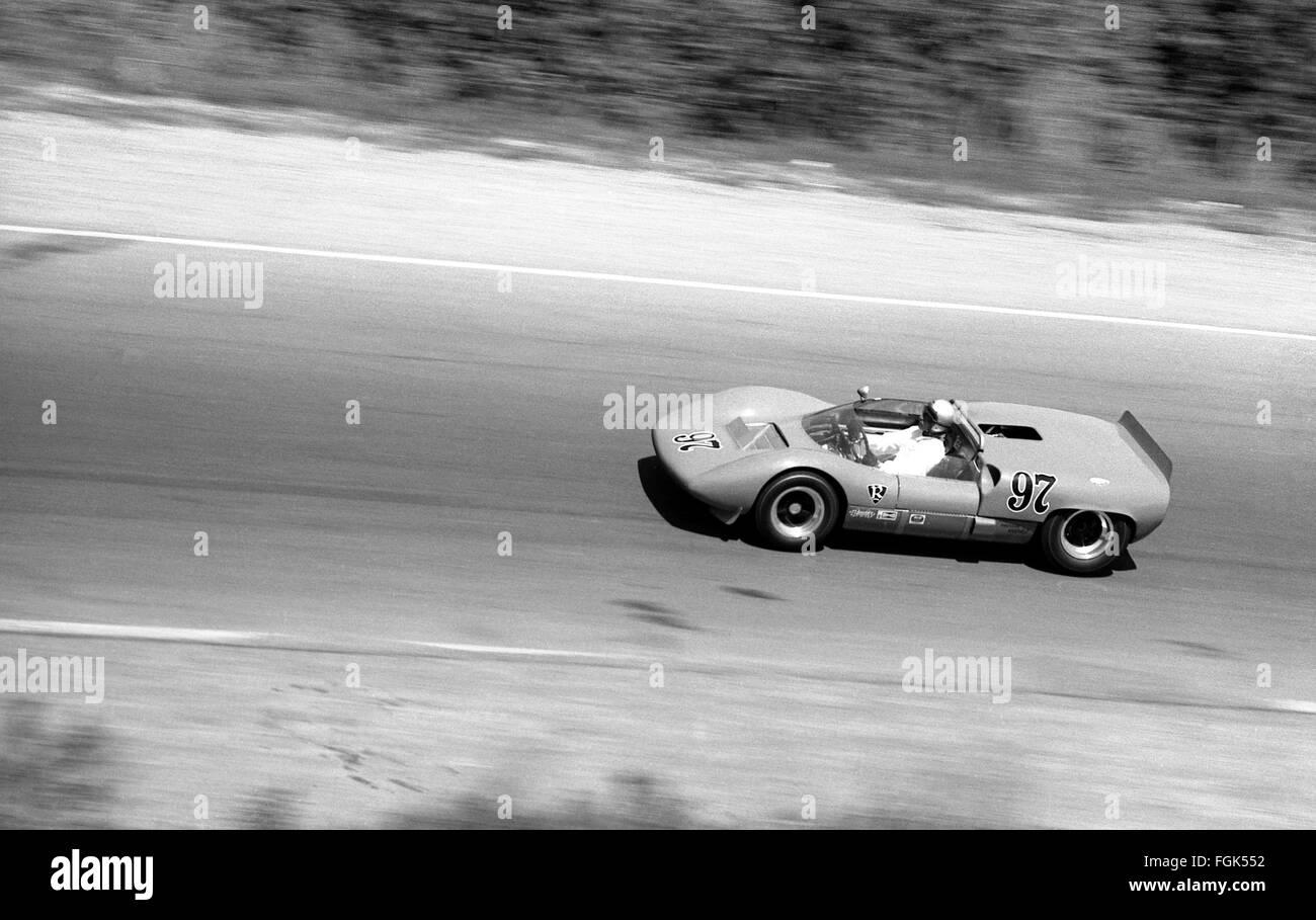 Longford Car Racing