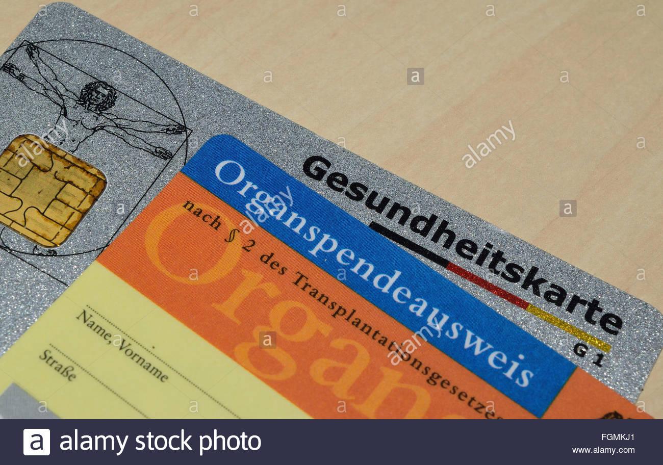 carded deutsch